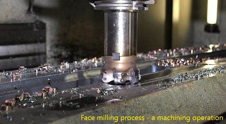 Difference Between Machining and Grinding