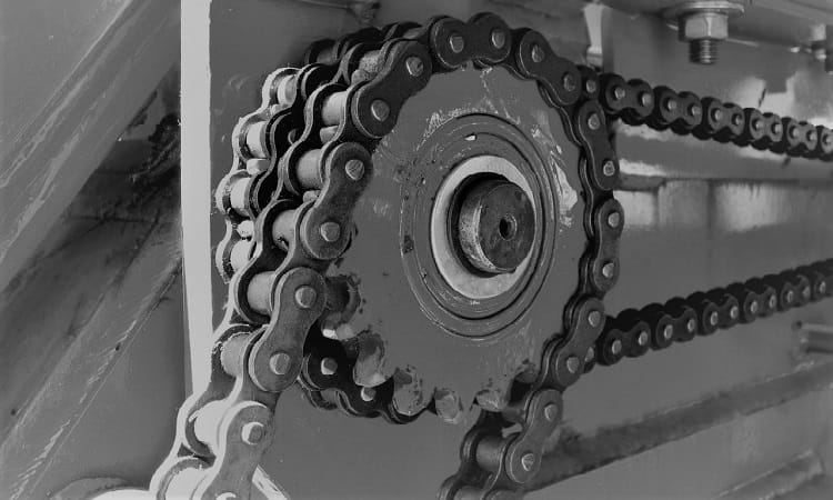 Difference Between Chain Drive And Gear Drive
