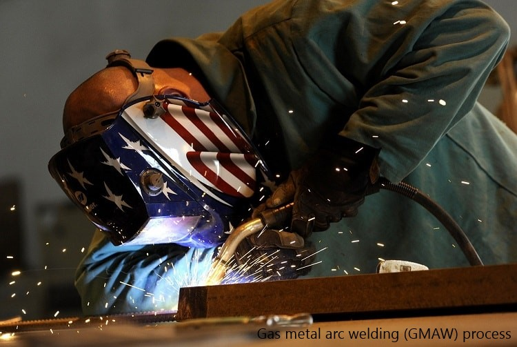 9 Different Types of Welding Processes